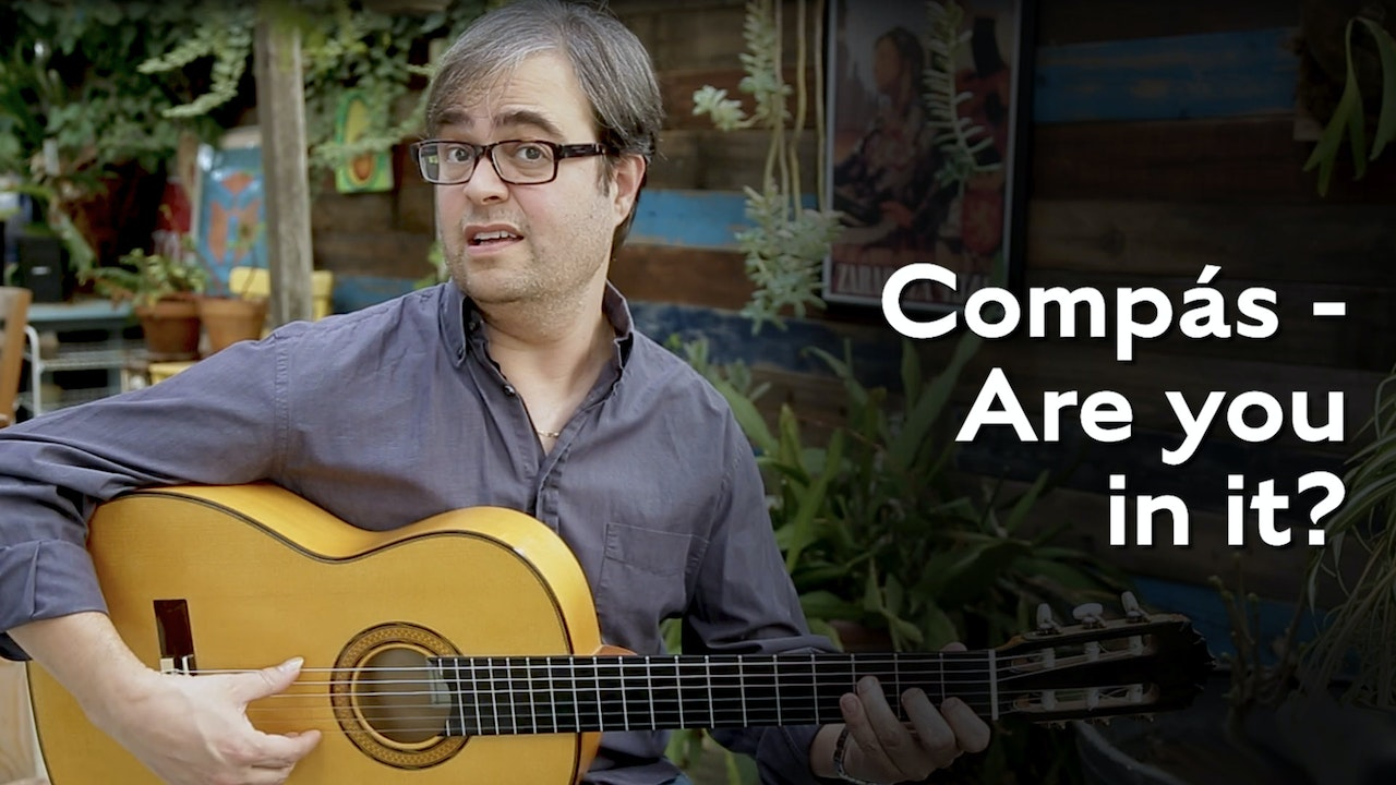 Am I in Compás? - Playlist