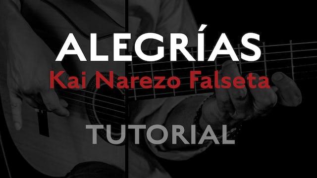Friday Falseta - Alegrias - Kai Narezo Falseta Tutorial