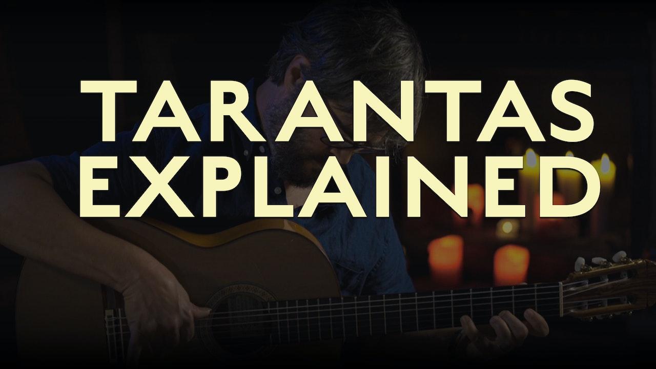 Tarantas Explained
