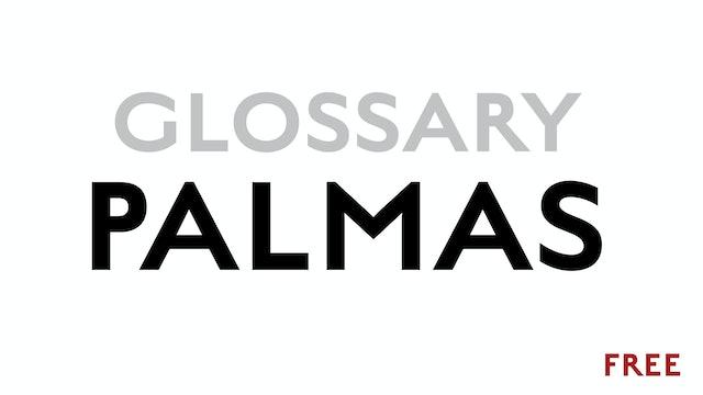 Palmas - Glossary Term