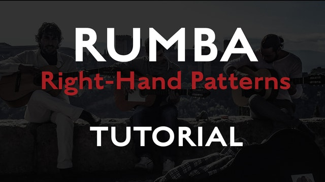 Rumba Right-Hand Patterns Tutorial