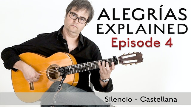Alegrias Explained - Episode 4
