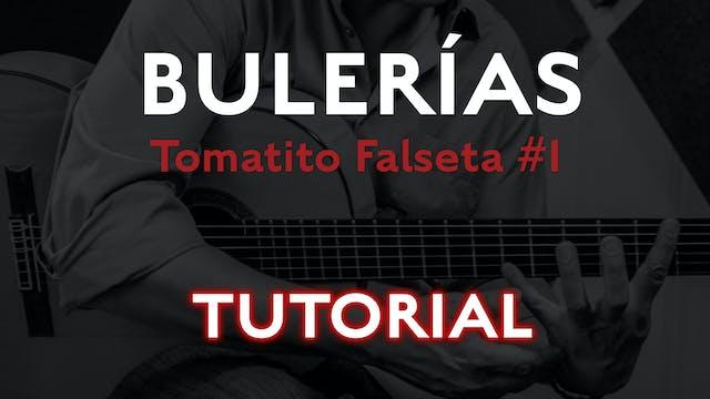 Friday Falseta Tomatito Buleria False...