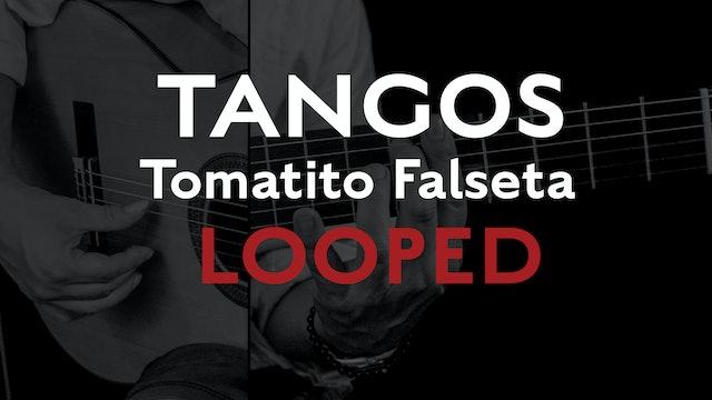 Friday Falseta - Tangos - Tomatito Falseta - LOOPED