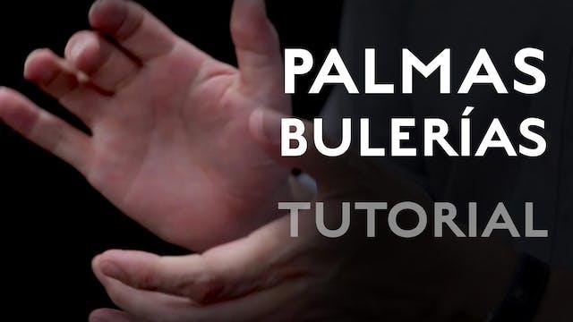 Palmas - Bulerias