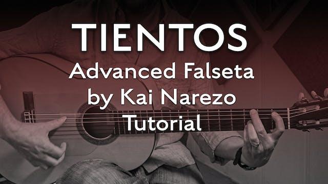Tientos Explained - Advanced Falseta ...