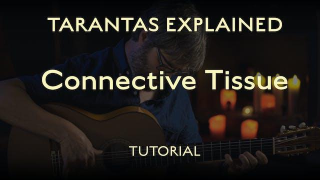 Tarantas Explained - Connective Tissu...