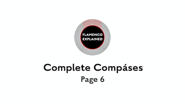 Solea Complete Compases Page 6