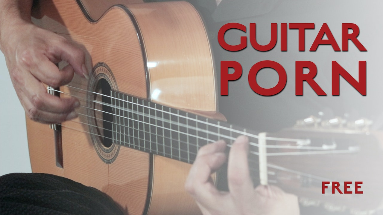Guitar Porn - Playlist