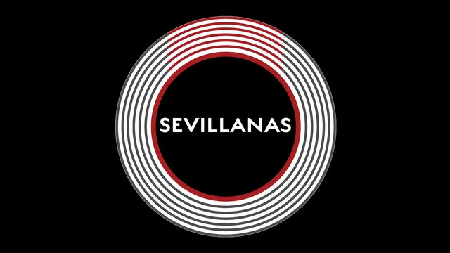 SEVILLANAS Playlist
