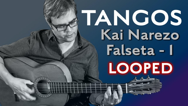 Friday Falseta - Kai Narezo Tangos Falseta 1 - LOOPED