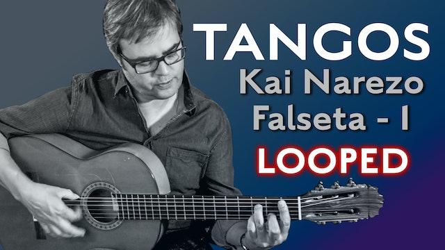 Friday Falseta - Kai Narezo Tangos Falseta 1 - LOOPED