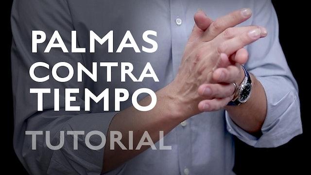 Palmas - Contratiempo