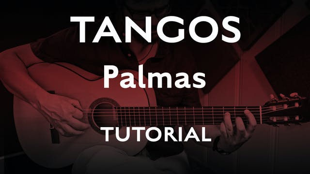Tangos Explained - Palmas - Tutorial