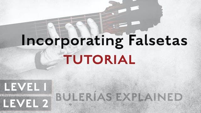 Bulerias Explained - Level 1 &  2 - I...