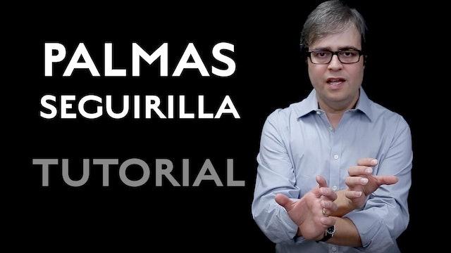Palmas - Seguirilla