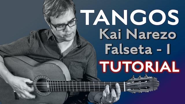 Friday Falseta - Kai Narezo Tangos Falseta 1 - Tutorial