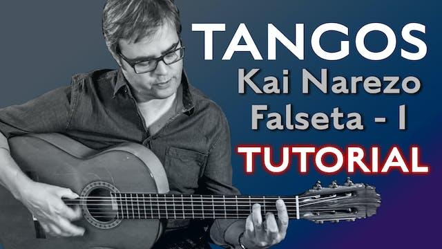 Friday Falseta - Kai Narezo Tangos Fa...