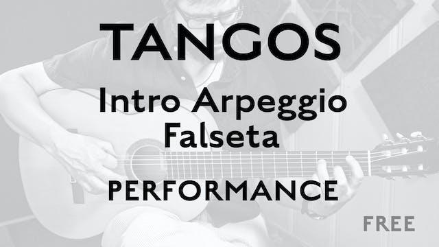Tangos Explained - Intro Arpeggio Fal...