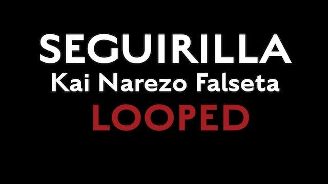 Friday Falseta - Seguirilla - Kai Narezo Falseta - LOOPED