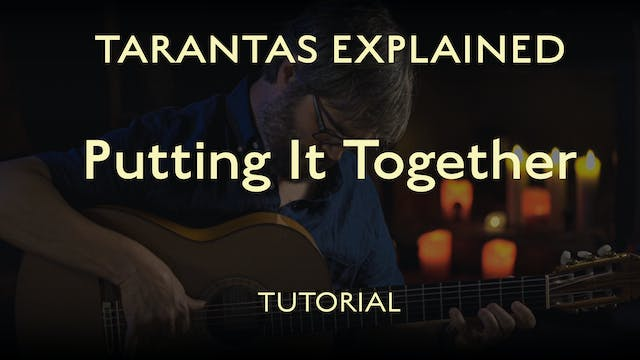 Tarantas Explained - Putting it Toget...
