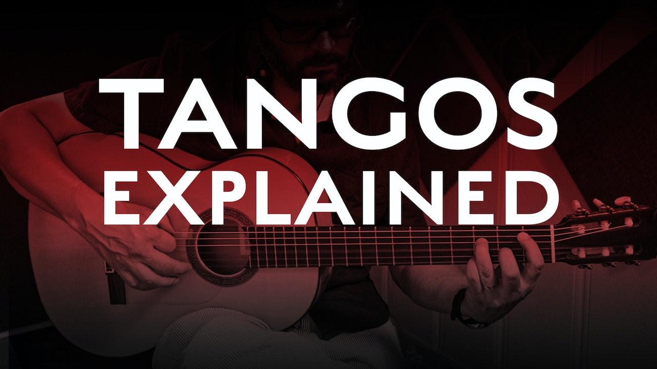 Tangos Explained