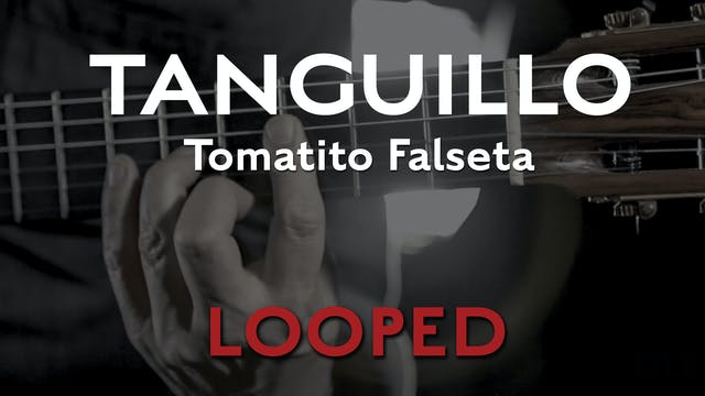 Friday Falseta - Tomatito Tanguillo F...