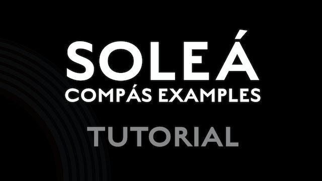 Solea Compas Tutorial
