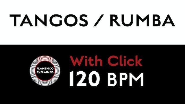 Compás Loops - Tangos/Rumba - 120 BPM...
