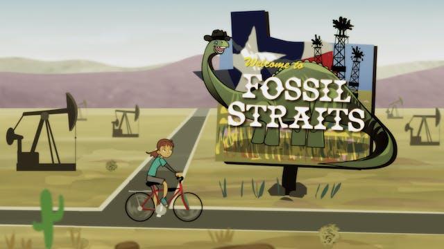 Dino Heist Trailer
