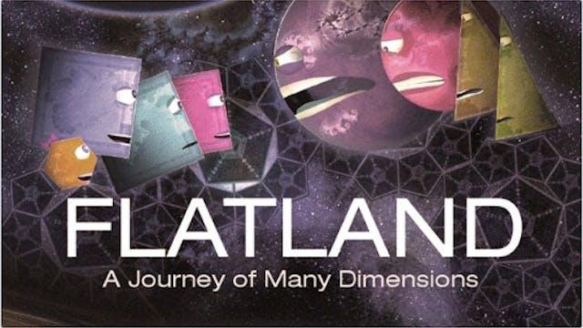 Flatland (Home Edition)
