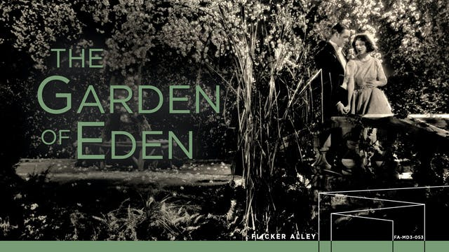 The Garden of Eden (1928)
