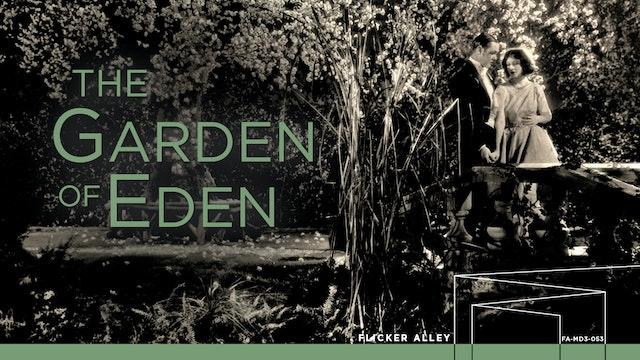 The Garden of Eden (1928)