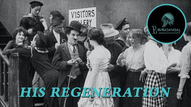 His Regeneration (1915)