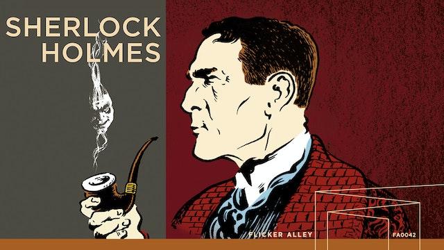Sherlock Holmes (1916)