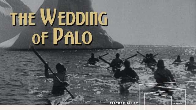 The Wedding of Palo (1934)