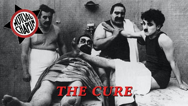 The Cure (1917)