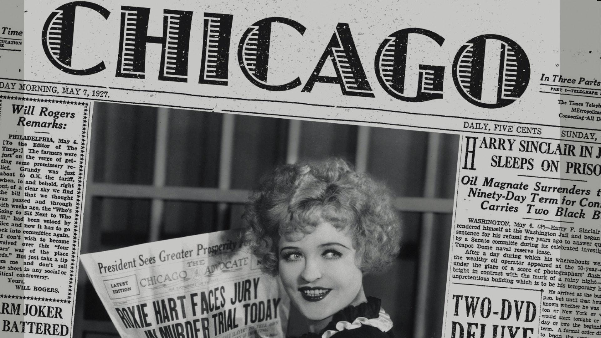 Chicago (1927)