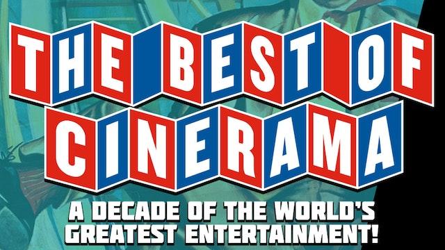 The Best of Cinerama