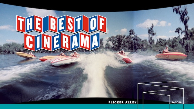 The Best of Cinerama (1963)