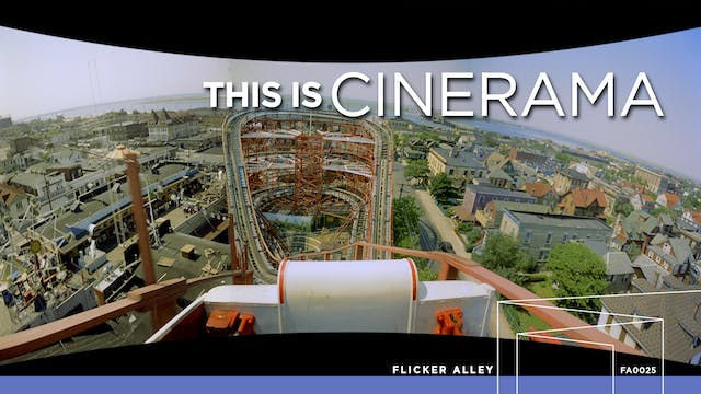 This is Cinerama (1952)