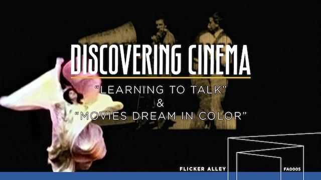 Discovering Cinema (2003-2004)