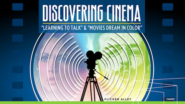 Discovering Cinema (2003-2004)