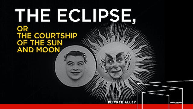 The Eclipse (1907)