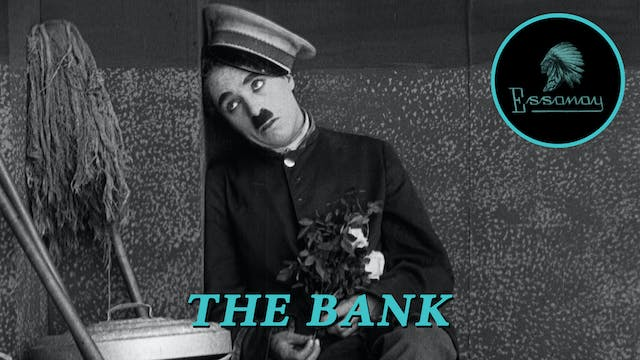 The Bank (1915)