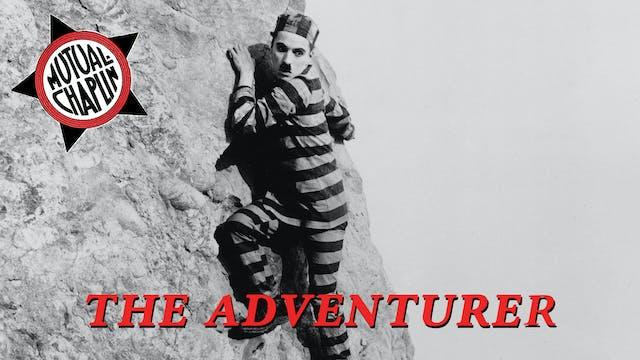 The Adventurer (1917)