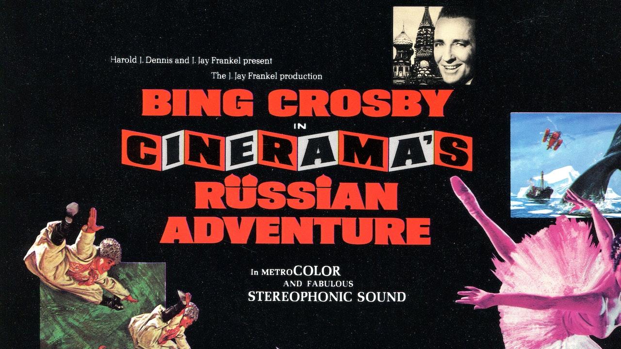 Cinerama's Russian Adventure (1966)