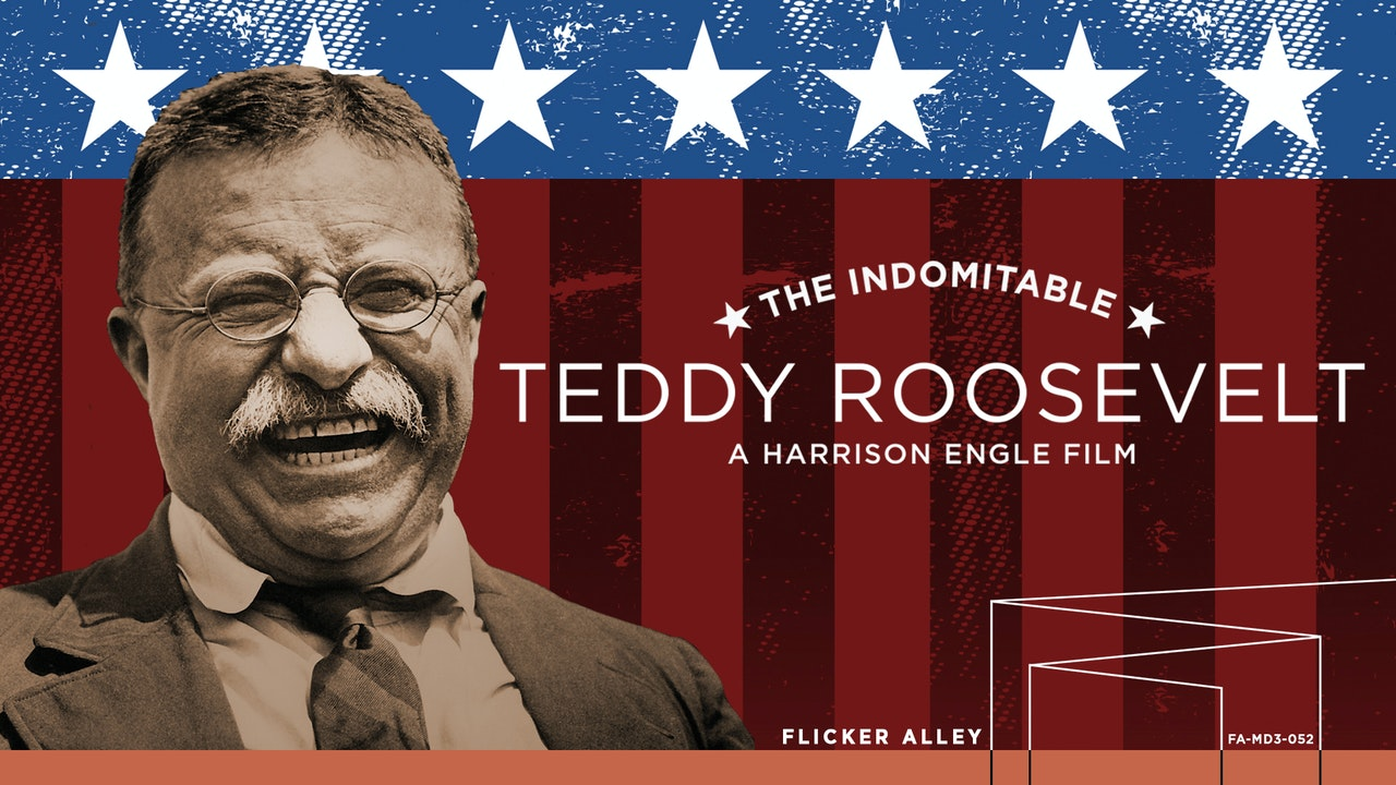 The Indomitable Teddy Roosevelt (1983)