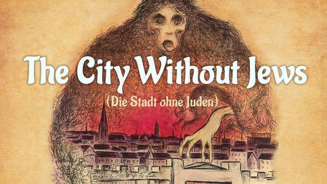 The City Without Jews (1924)