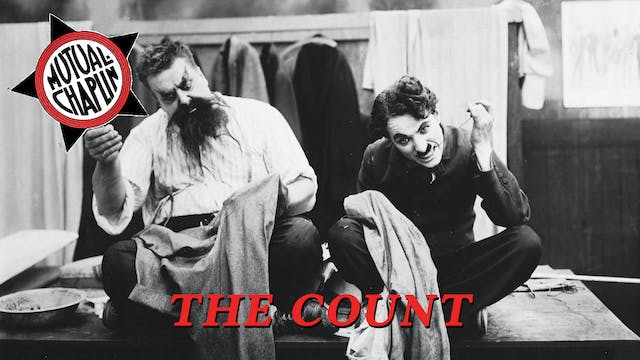The Count (1916)